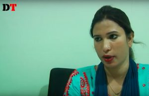 Η πρώτη τρανς γυναίκα λειτουργός στα ανθρώπινα δικαιώματα στο Μπαγκλαντές