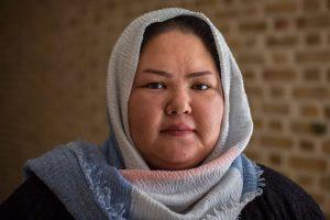 Irán: recepción de refugiados con falta de fondos