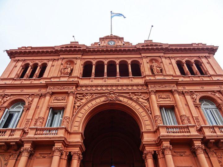 Secretário de Política Econômica é o novo presidente do BC argentino