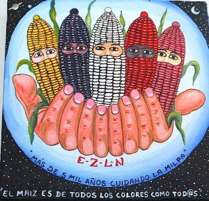Casa de las Américas exhibe arte zapatista