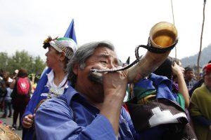 """""""Acuerdo Nacional por el Desarrollo y la Paz en La Araucanía"""": Análisis crítico desde la perspectiva de derechos humanos"""