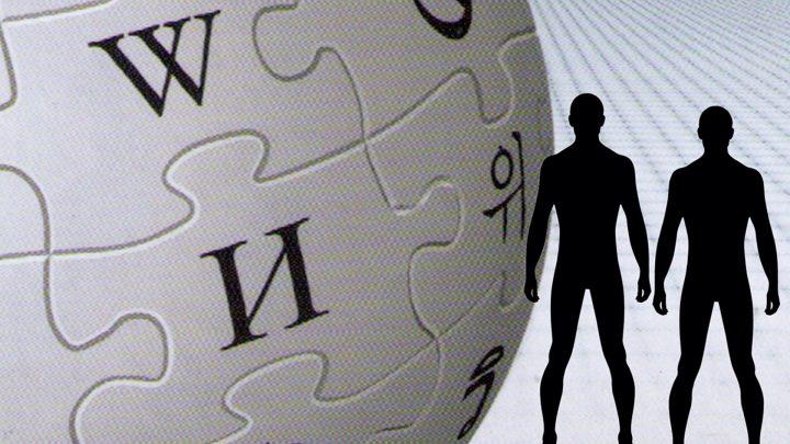 Propaganda in der Wikipedia
