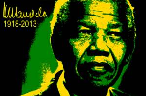 Nelson Mandela más allá de la política