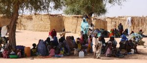 UN, Member States, Funding Institutions Unite to Ensure Security and Development in the Lake Chad Region