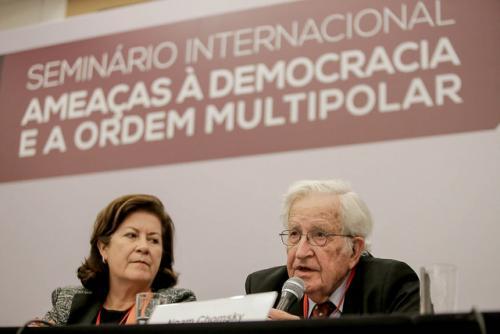 Lo que está en juego en Brasil