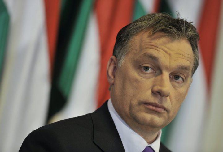 Ungheria, l'Europarlamento condanna Orban