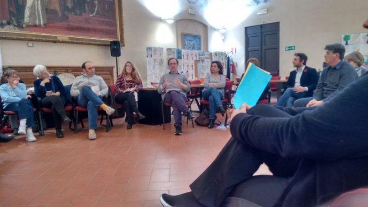 Gianni Scotto scrive a Giuseppe Conte