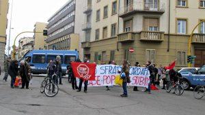 """Direttiva sgomberi: """"le occupazioni sono l'effetto, non la causa"""" dicono i consiglieri di Sì-Toscana a Sinistra"""