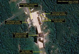 Il puzzle della Corea del Nord si aggroviglia