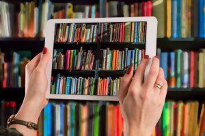 Bibliotheken auf dem Weg in die Brave New World?