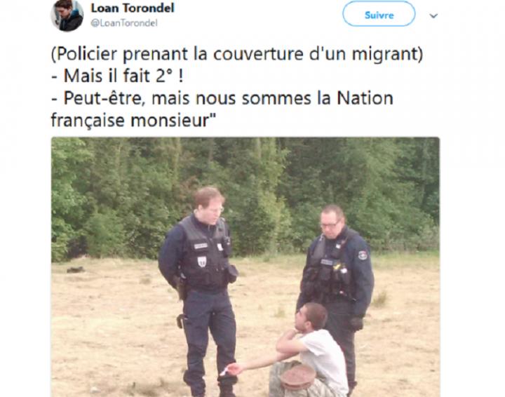 Condena por difamación en Francia atenta contra libertades