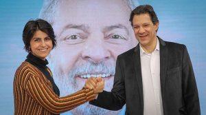 ¿Cómo queda el escenario electoral en Brasil con Fernando Haddad como candidato?