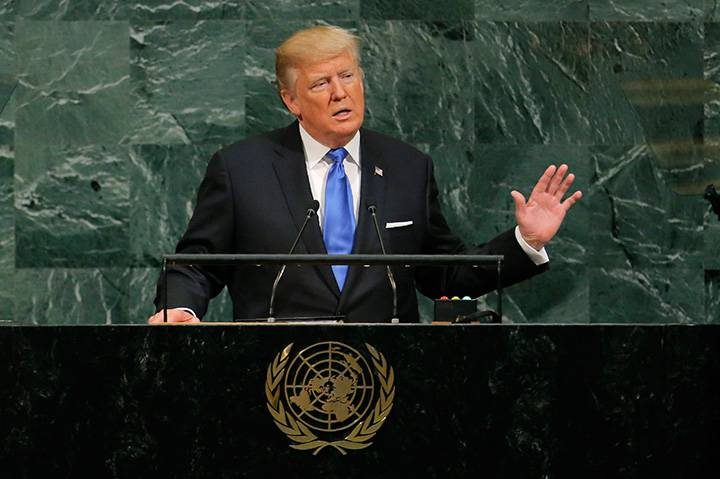 Washington amplifies war threats against Iran, bullies the world