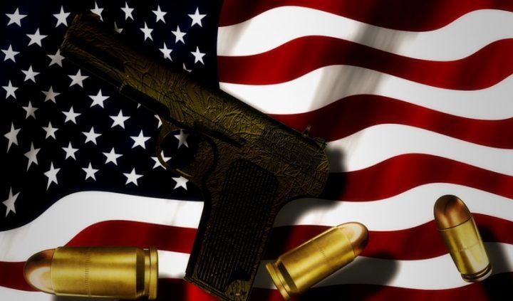 """Violenza delle armi da fuoco negli USA: una """"crisi dei diritti umani"""""""