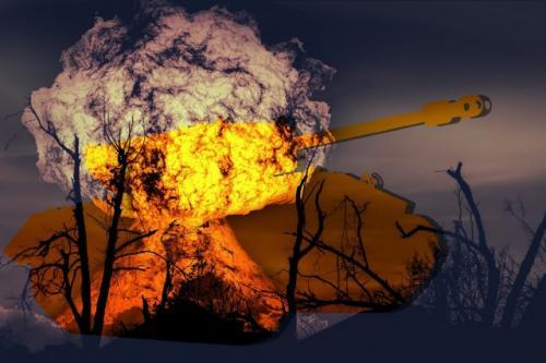 Des raisons pour le désarmement ? Toutes !