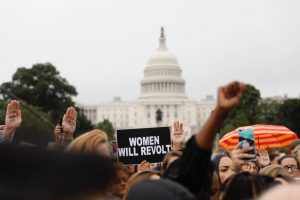 Women's March Global Announces 3rd Annual March on January 19, 2019