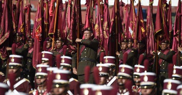 Venezuela denuncia planes golpistas de EEUU en su contra