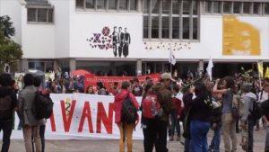 Crisis presupuestal tiene la Universidad Pública Colombiana