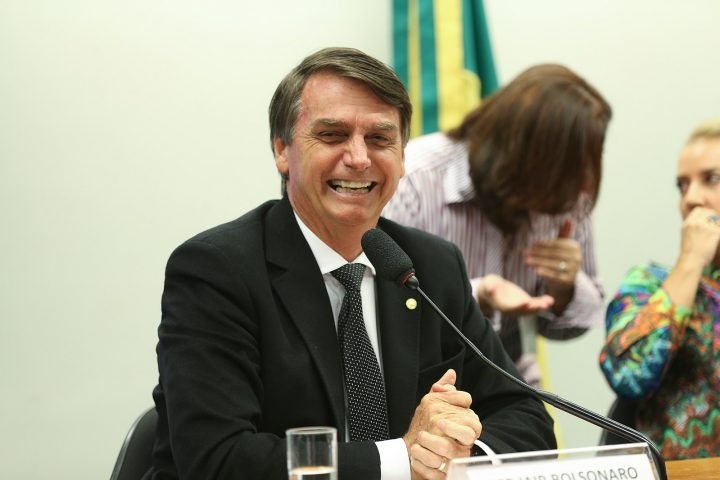 Brazil – Bolsonaro Towards a Military Dictatorship – Worse than 80 Years Ago