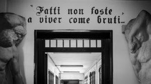 """25 ottobre: """"Le alternative al carcere: una strategia possibile"""", aspettando don Ciotti"""