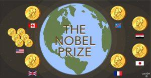 Avances contra el cáncer, física láser y lucha contra la violencia sexual: ganadores del Nobel 2018