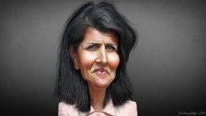 Embaixadora norte-americana nas Nações Unidas renuncia ao cargo