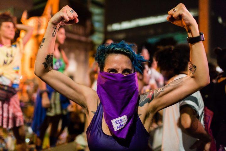 Cresce a representação feminina no Legislativo após as eleições