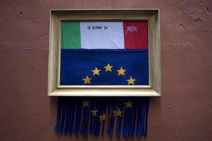 Più Europa o più nazionalismi/sovranismi? È la domanda che è sbagliata