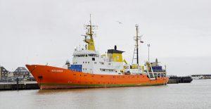 """Cinque organizzazioni all'UE: """"Salva la nave di salvataggio: l'Acquarius ha salvato migliaia di vite"""""""