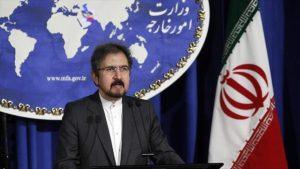Irán rechaza acusación 'delirante' de EEUU de injerencia electoral