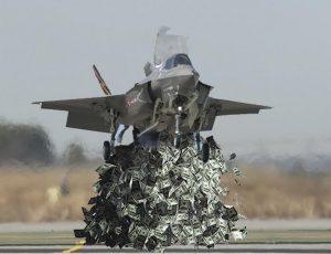 [Belgique – Achat d'avions F35] Non M. Michel, nous ne sommes pas obligés de nous faire un harakiri comme nos voisins !