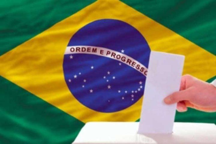 Brasil: País dividido por el presidente, el mapa de «Le Monde»