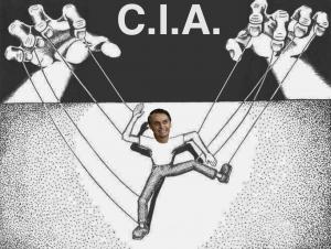 Το χέρι της CIA στις εκλογές της Βραζιλίας