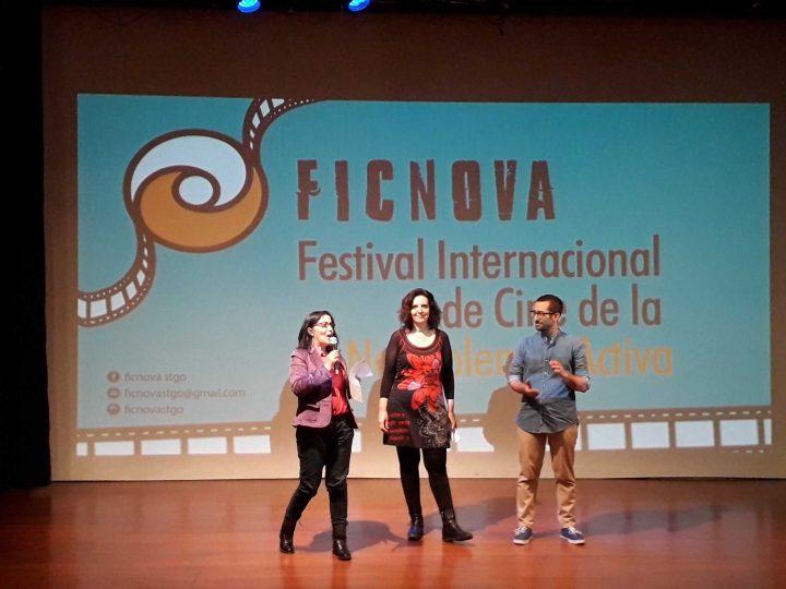 Festival Internacional de Cine por la No Violencia Activa