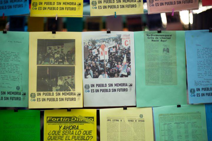 Coyhaique y el plebiscito de todxs