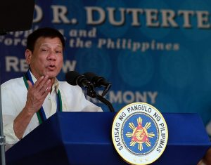 Pobre das Filipinas