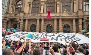 Brasilien: Mut ist ansteckender als Angst