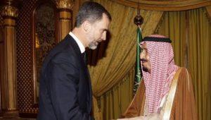 Seguir vendiendo armamento a Arabia Saudí es inaceptable