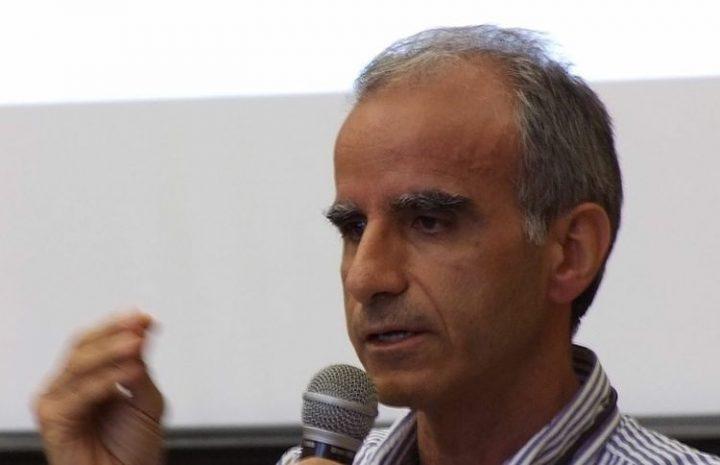 Vacunas. Sergio Conti Nibali: el reto es que los ciudadanos se sientan protegidos por el Sistema de Salud