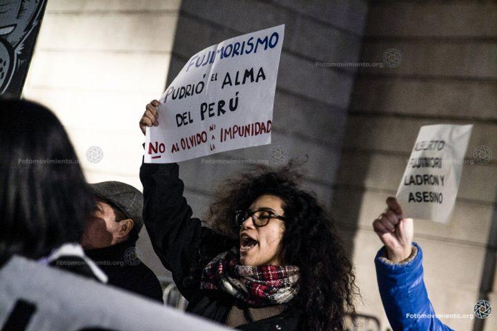 Perú: Corte Suprema anula el indulto de Fujimori y ordena su encarcelamiento