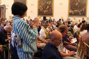 Global Forum on Modern Direct Democracy in Rom: Höhepunkte, Erkenntnisse und Erfahrungen