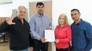 Puerto General San Martín declara «De interés Municipal» las actividades por el Día Internacional de la No Violencia