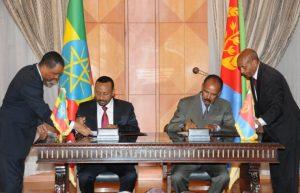Etiopia: il nuovo governo punta su donne e pace