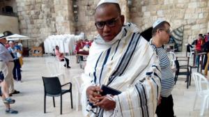 In Nigeria ricompare dopo un anno il leader indipendentista del Biafra