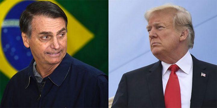[Changement autoritaire] La stratégie des Etats-Unis en Amérique latine
