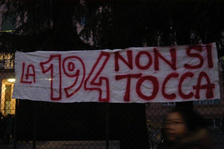 Aborto: Sabato grande manifestazione a Verona contro attacco oscurantista