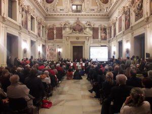 Mimmo Lucano en Milán: «Otra humanidad es posible»