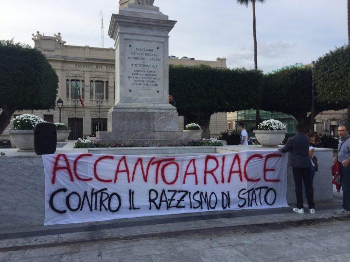 Revocati gli arresti domiciliari a Mimmo Lucano, ma con divieto di dimora a Riace