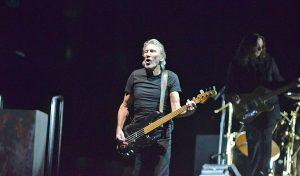 """Roger Waters em Curitiba: """"Ele Não"""""""