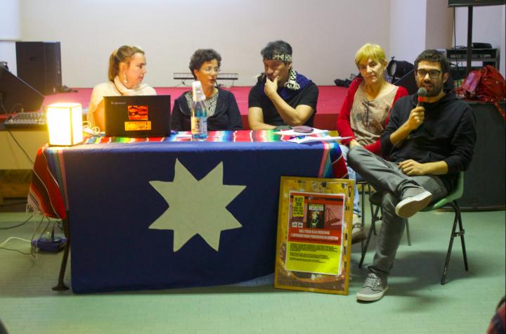 Nuträm: la storia Mapuche e le lotte di liberazione contro multinazionali quali Benetton